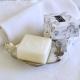 Hand soap holder   Amarante