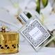 Miel Blanc | Amarante Parfums