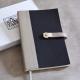 Note book cuir | Amarante Studio cuir