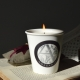 Bougie Mysore | Amarante Parfums