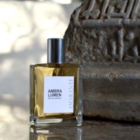 AMBRA LUMEN eau de Parfum