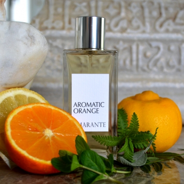 AROMATIC ORANGE