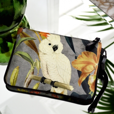 JUNGLE POCHETTE