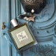 Bal à Tunis parfum d'intérieur   Amarante